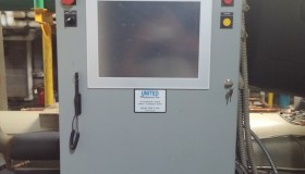 Chiller Retrofit Control Panel for Trane, Carrier, York, McQuay, and custom chiller control panels