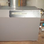 Laars Pool Heater