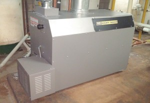 Laars Pool Heater for replacement of Lochinvar pool heater